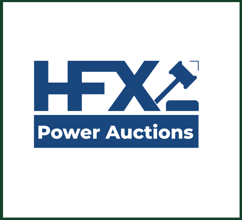 HFX Power Auction